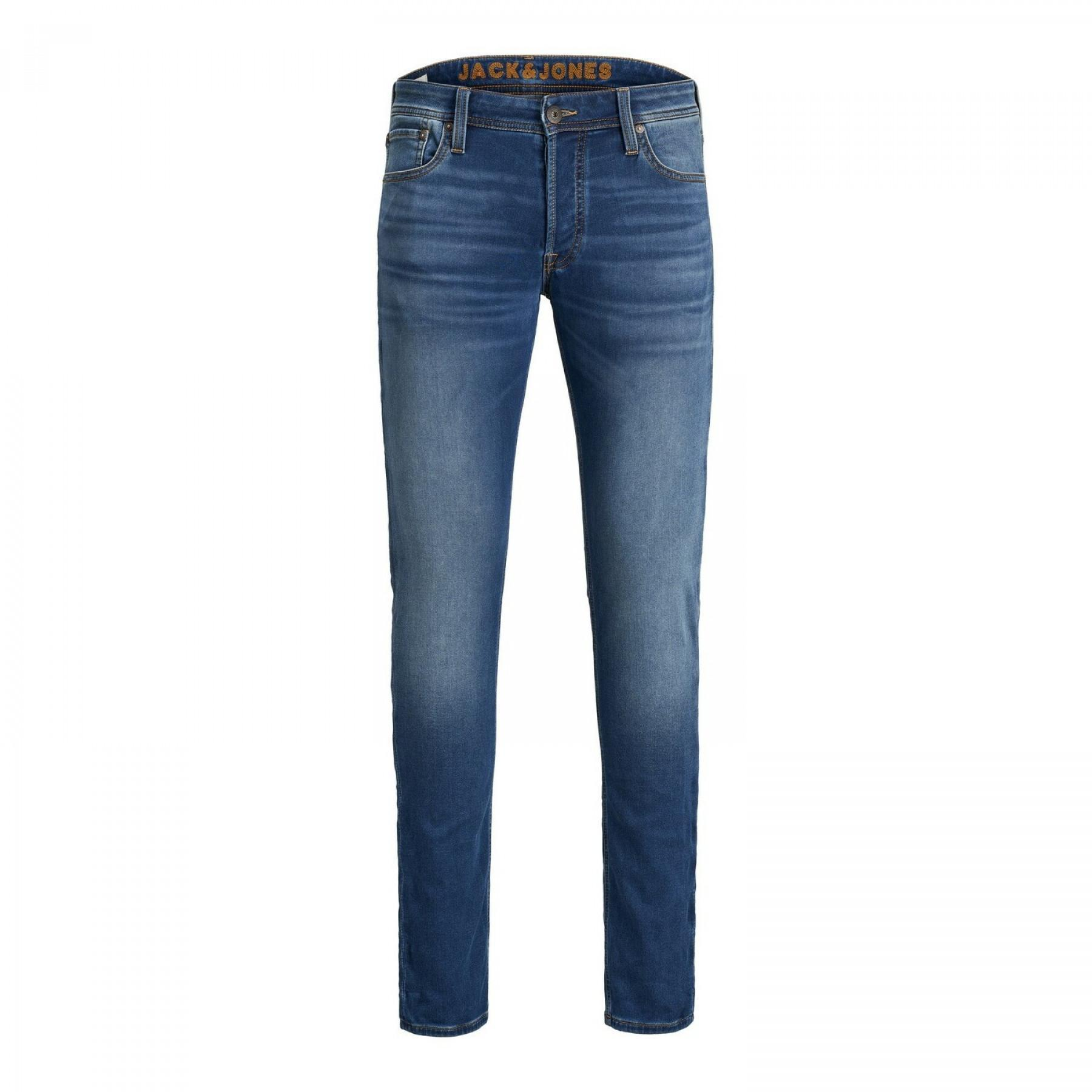 Jeans Jack & Jones Glenn Original 006