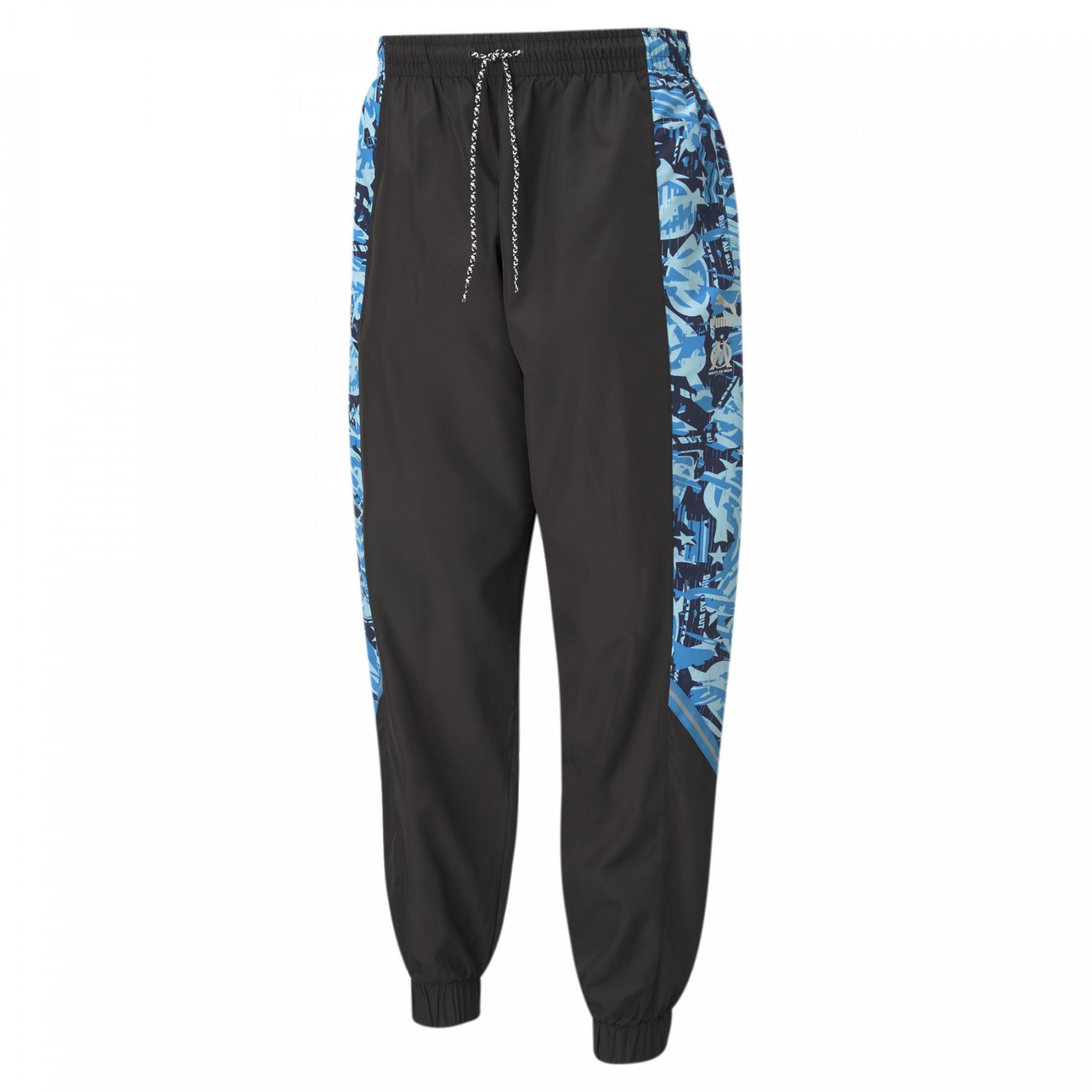 Pantaloni OM TFS woven