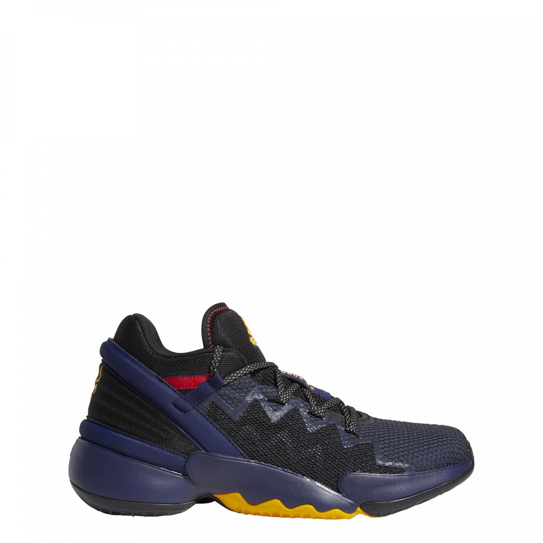 Scarpe Adidas D.O.N. Issue 2 GCA