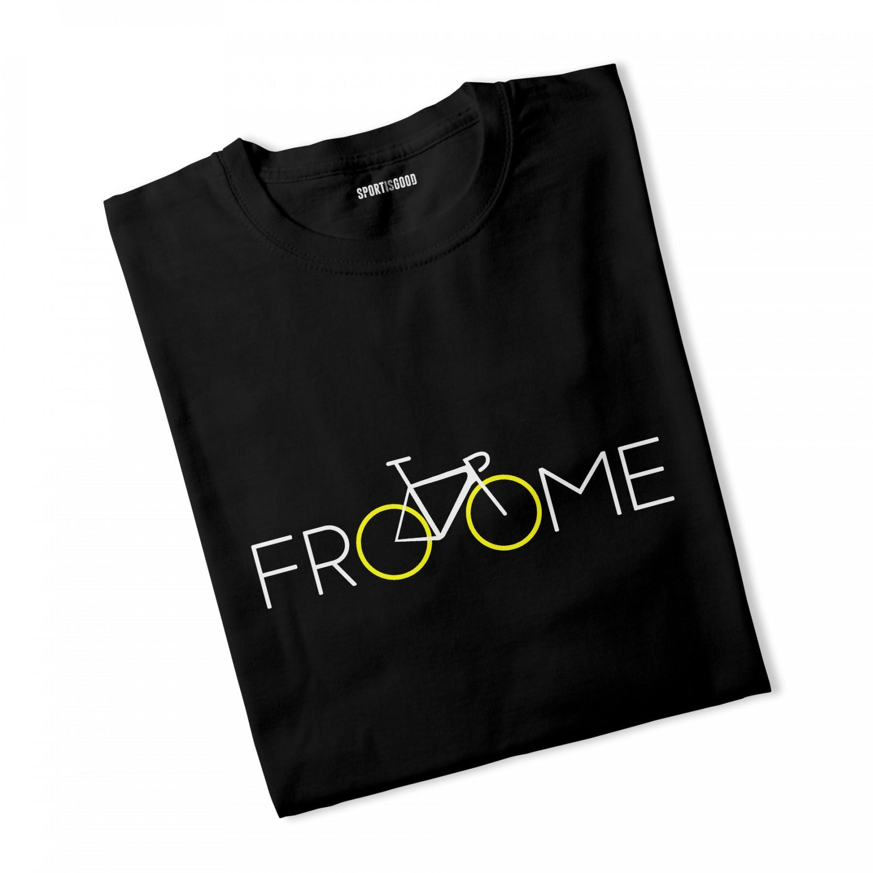 T-shirt Froome