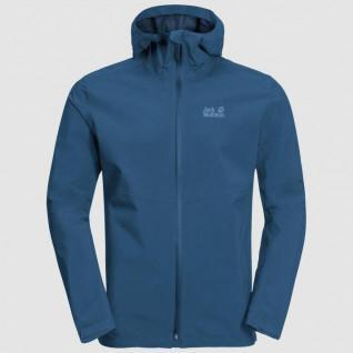 Giacca Jack Wolfskin shell [Dimensione S]