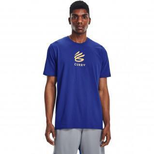 T-shirt Under Armour Curry Splash [Dimensione XS]