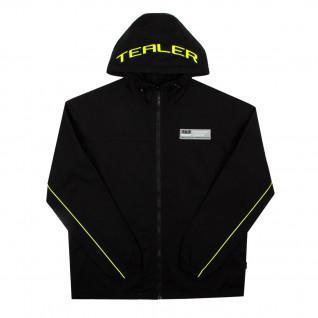 Giacca Tealer Athletic Black [Dimensione L]