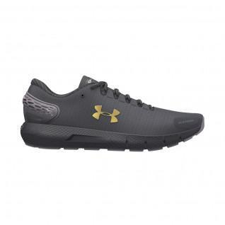 Scarpe running Under Armour Charged Rogue 2 ColdGear Infrared [Dimensione 40]