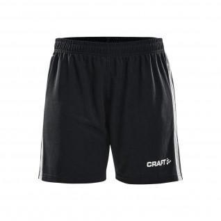 Pantaloncini da donna Craft pro control mesh [Dimensione L]