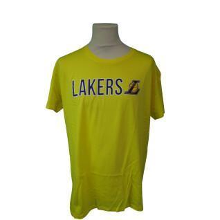 Maglietta Los Angeles Lakers [Dimensione L]