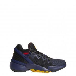 Scarpe Adidas D.O.N. Issue 2 GCA [Dimensione 411/3]