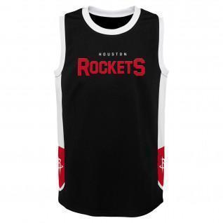 Maillot enfant Outerstuff  NBA Houston Rockets [Dimensione 8anni]