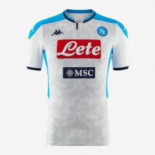 Napoli terza maglia ssc 19/20 [Dimensione XL]