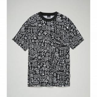 T-shirt maniche corte Napapijri Noaide [Dimensione XS]