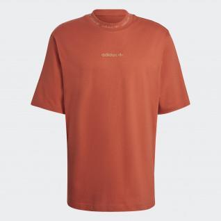 T-shirt Adidas logo centrato  [Dimensione S]