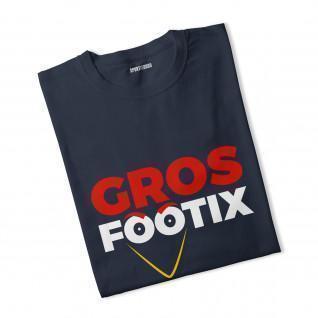 T-shirt Gros Footix [Dimensione M]
