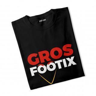 T-shirt Gros Footix [Dimensione XL]
