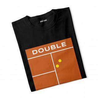 T-shirt Double faute [Dimensione S]