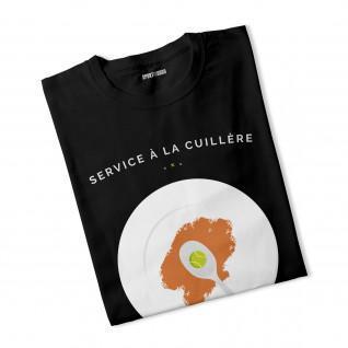T-shirt Service à la cuillère [Dimensione S]