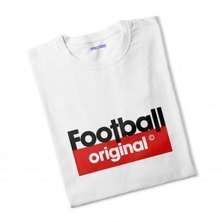 T-shirt ragazzo Football original [Dimensione 7/8anni]