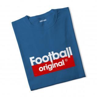 T-shirt ragazzo Football original [Dimensione 5/6anni]