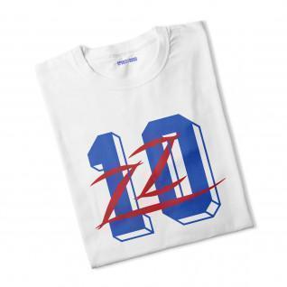 T-shirt ragazzo ZZ n°10 [Dimensione 12/14anni]