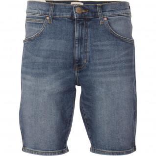 Pantaloncini di jeans Wrangler light fever [Dimensione 30]